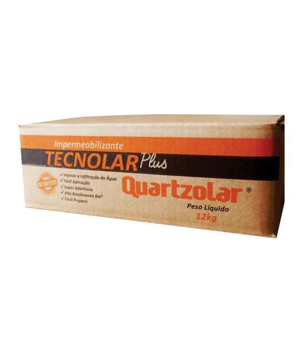 Impermeabilizante - Tecnolar Plus